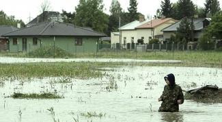 Каковы последствия наводнения в Краснодарском крае