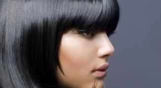 Как сделать глазирование волос в домашних условиях
