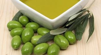 Как хранить оливковое масло в жару