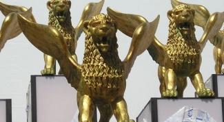 Что покажут на 69-м Венецианском кинофестивале