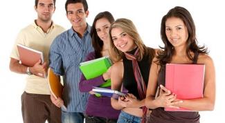 Как подать заявления в несколько университетов