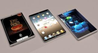Какие характеристики будут у бюджетной версии планшета Apple iPad mini
