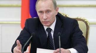 Почему рейтинг доверия Путина упал