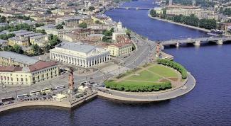 В чем цель проекта «Красивый Петербург»