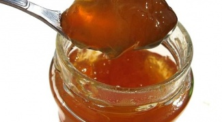 How to cook Apple jam