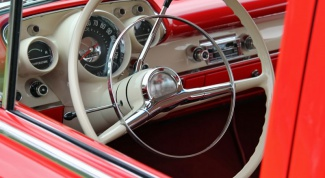 Как взять машину напрокат за границей
