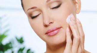 Особенности ухода за чувствительной кожей лица