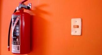 Как предотвратить возникновение пожара в квартире