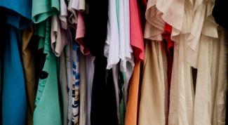 Как сдать вещи в благотворительный магазин