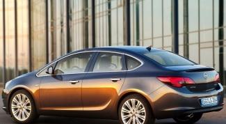 Каковы характеристики нового Opel Astra, собираемого в Петербурге