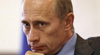 Почему уровень доверия к Путину упал до минимума