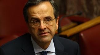 Как Греция планирует бороться с кризисом с помощью островов