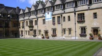 Сколько стоит учеба в университетах Великобритании