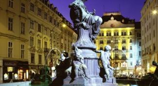 Как посетить все достопримечательности Вены во время поездки