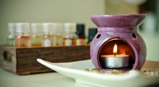 Как ароматерапия помогает от стресса и лишнего веса