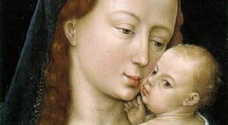 Как празднуют Успение Пресвятой Владычицы нашей Богородицы и Приснодевы Марии