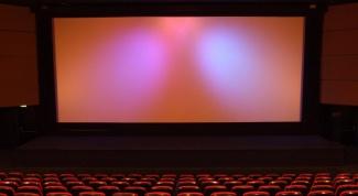 Как купить билет в кино через интернет