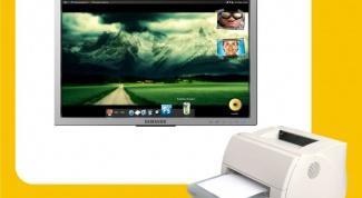 Как распечатать изображение экрана