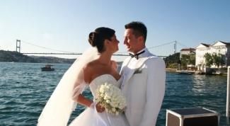 Как вступить в брак с иностранцем