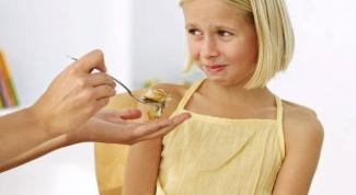 Как выбрать время для питания школьника