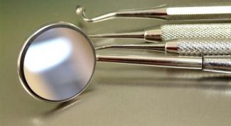 Как унять резкую зубную боль