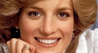 What killed Princess Diana