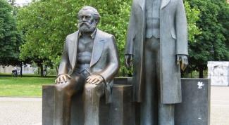 Как и чем прославился Фридрих Энгельс
