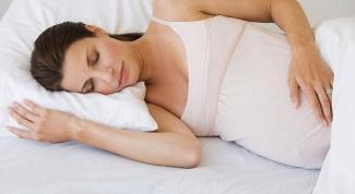 Как справляться с трудностями беременности