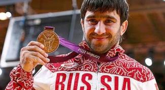 Первые итоги Олимпиады-2012