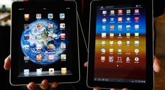 Почему в США запрещены продажи планшетов Galaxy Tab