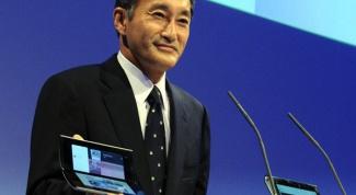 Почему Sony терпят убытки четвертый год