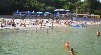 На каких пляжах Одессы запретила купаться СЭС