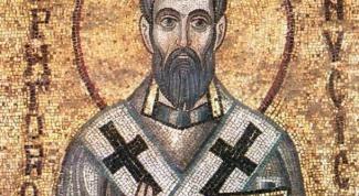 Как празднуют День Святого Григория, Просветителя Армении