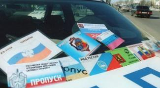 Как прошел в Москве рейд по выявлению незаконных удостоверений у водителей