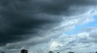 Как предсказать изменение погоды