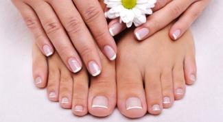 Как ускорить рост ногтей с помощью витаминов