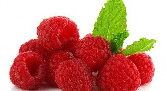 How to store raspberries