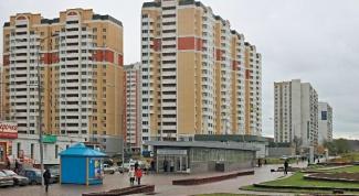 Какие махинации с жильем проводятся в Москве