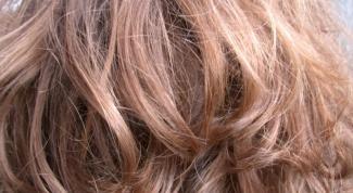 Как жесткие волосы сделать более мягкими