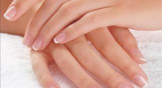 Академия здоровья: ногти - всем на зависть
