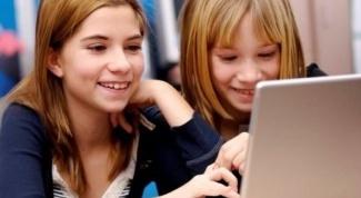 Как защитить детей от опасных интернет-ресурсов