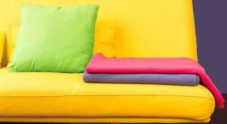 Как купить мебельную ткань
