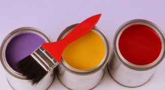 Как наносить резиновую краску