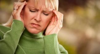 Как избавиться от тупой боли в голове