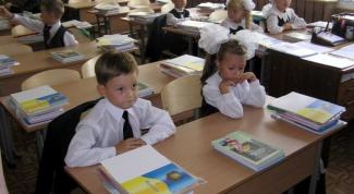 Как определить, в хороший ли класс попал учиться ребенок