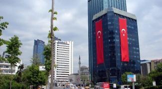 Как будет выглядеть новый город в черте Стамбула