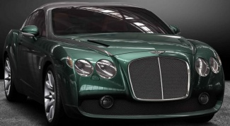 Для кого начнет выпускать броневики Bentley