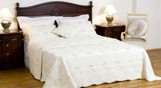 Как украсить спальню в стиле винтаж