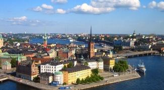 Как долго россияне смогут находиться в Швеции и Финляндии без визы