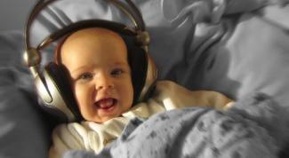 Как занятия музыкой в раннем детстве улучшают интеллект